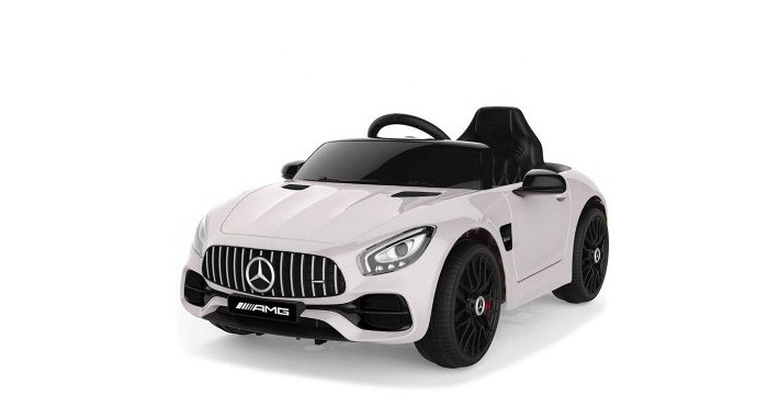 Электромобиль RiverToys Mercedes-Benz AMG GT O008OO