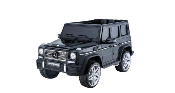 Электромобиль RiverToys Mercedes-Benz G65