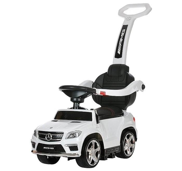 Картинка для Каталки RiverToys Mercedes-Benz GL63 A888AA-H