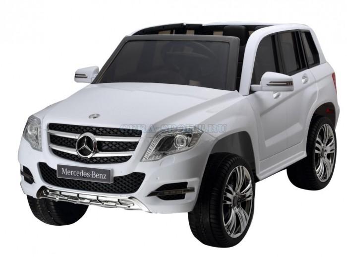 Электромобиль RiverToys Mercedes-Benz GLK300