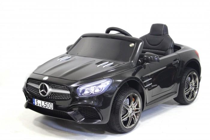 Купить Электромобили, Электромобиль RiverToys Mercedes-Benz SL500
