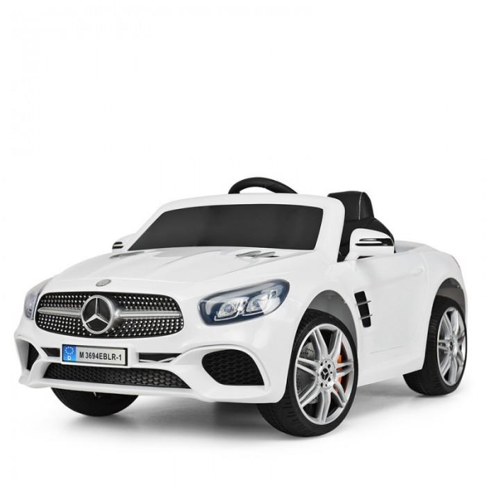 Электромобиль RiverToys Mercedes-Benz SL500
