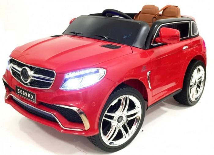 Купить Электромобили, Электромобиль RiverToys Mercedes E009KX