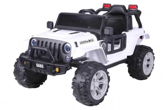 Купить Электромобили, Электромобиль RiverToys T222TT
