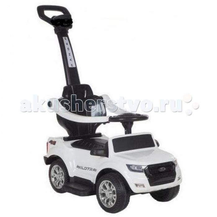 Купить Каталки, Каталка RiverToys Толокар Ford Ranger DK-P01-Р