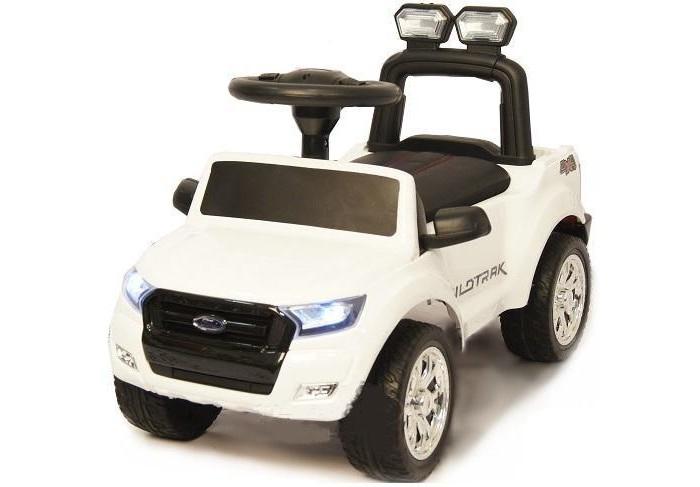 Каталки RiverToys Толокар Ford Ranger DK-P01