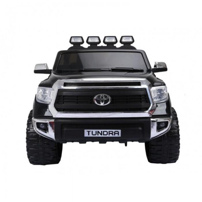 Картинка для Электромобиль RiverToys Toyota Tundra JJ2255