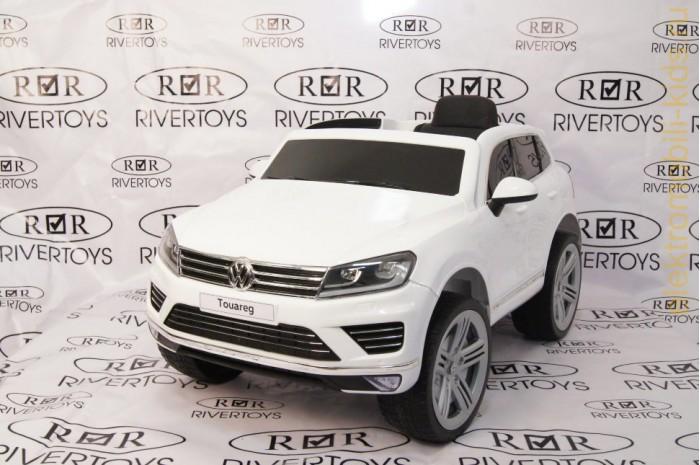 Электромобиль RiverToys Volkswagen Touareg
