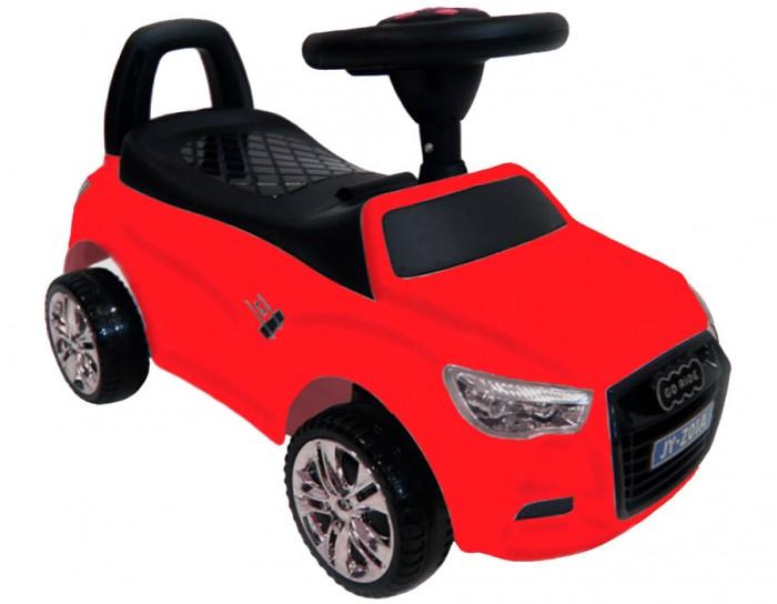 Детский транспорт , Каталки RiverToys Audi JY-Z01A арт: 338995 -  Каталки