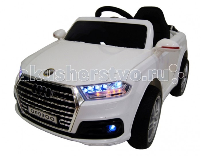 Электромобили RiverToys Audi O009OO VIP цена
