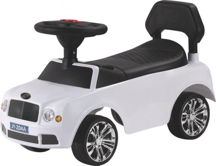 Детский транспорт , Каталки RiverToys Bentley JY-Z04A арт: 332785 -  Каталки
