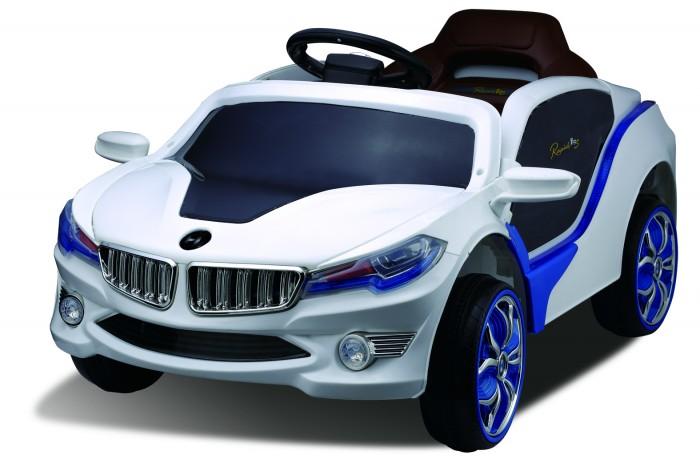 Детский транспорт , Электромобили RiverToys BMW O002OO VIP арт: 341120 -  Электромобили