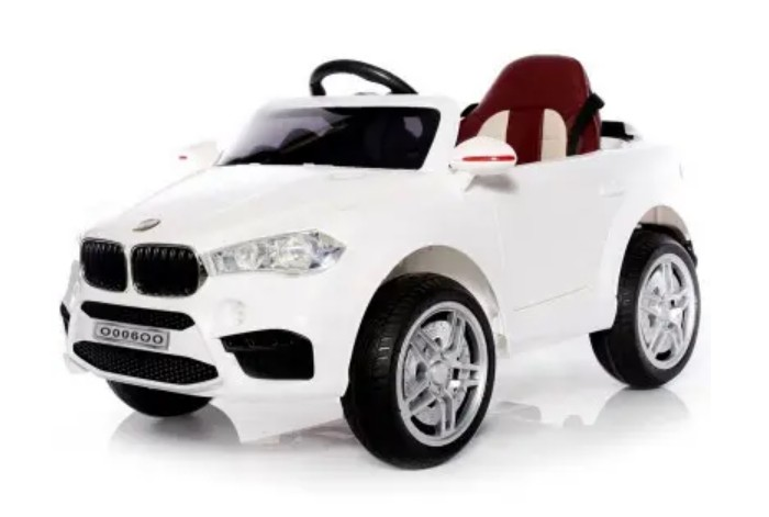 Электромобиль RiverToys BMW O006OO VIP