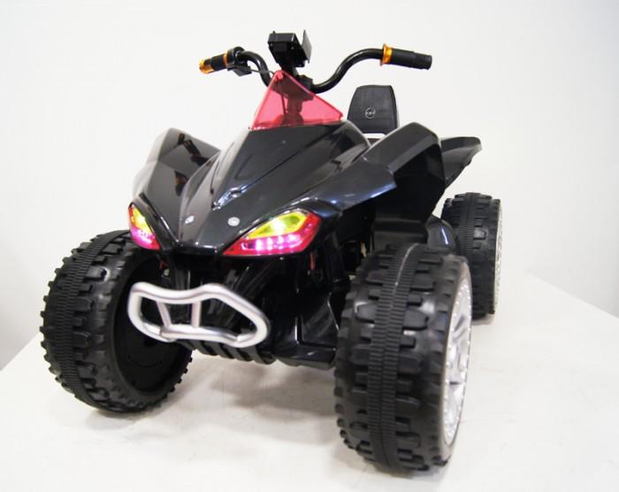 Электромобиль RiverToys Квадроцикл А001МР