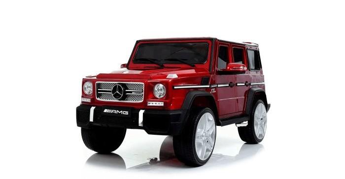 Купить Электромобили, Электромобиль RiverToys Mercedes-Benz G65-AMG