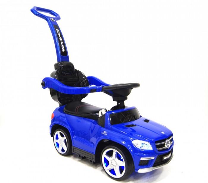 Детский транспорт , Каталки RiverToys Mercedes-Benz GL63 A888AA-M арт: 339020 -  Каталки