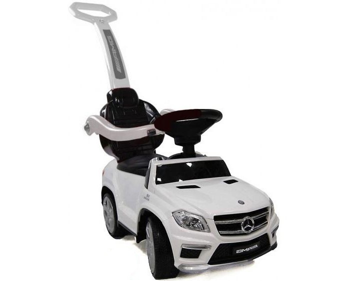 Каталки RiverToys Mercedes-Benz GL63 A888AA-M rivertoys mercedes benz gl63 черный