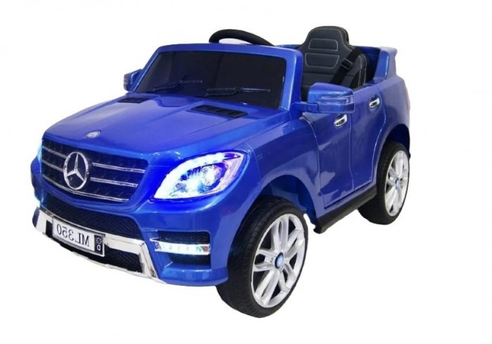 Электромобили RiverToys Mercedes-Benz ML-350