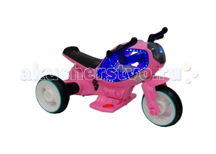 Электромобили RiverToys Moto HC-1388 электромобили rivertoys moto 998