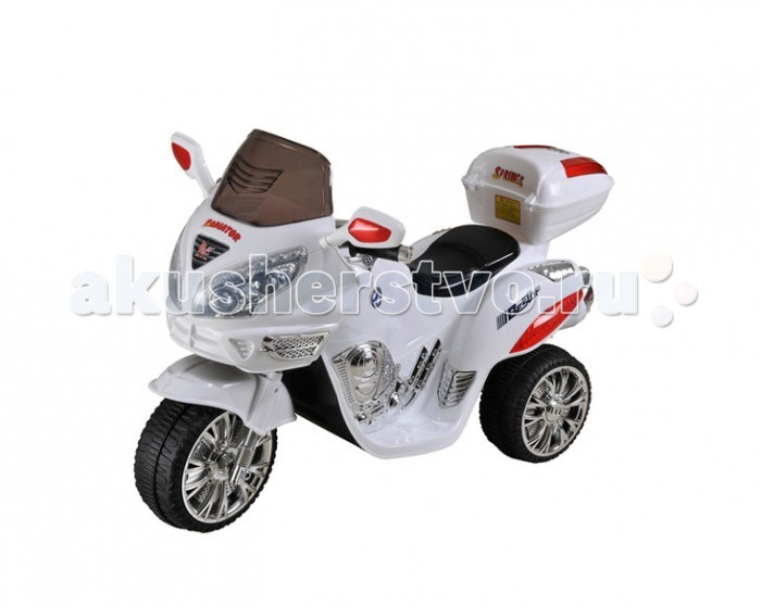 Электромобили RiverToys Мoto HJ 9888 электромобили rivertoys moto 998