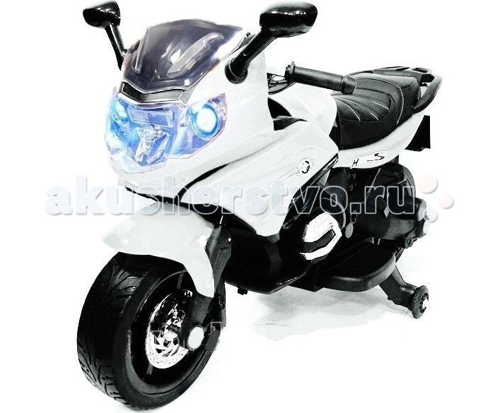 Электромобили RiverToys Мoto M444MM электромобили rivertoys moto 998