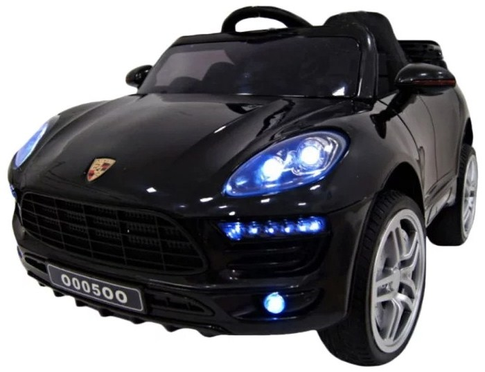 Электромобили RiverToys Porsche Macan O005OO VIP электромобили rivertoys moto 998