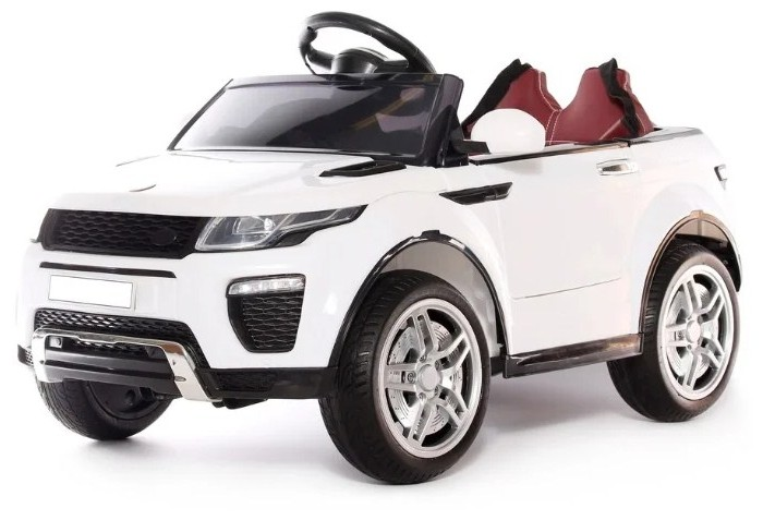 Электромобиль RiverToys Range O007OO VIP