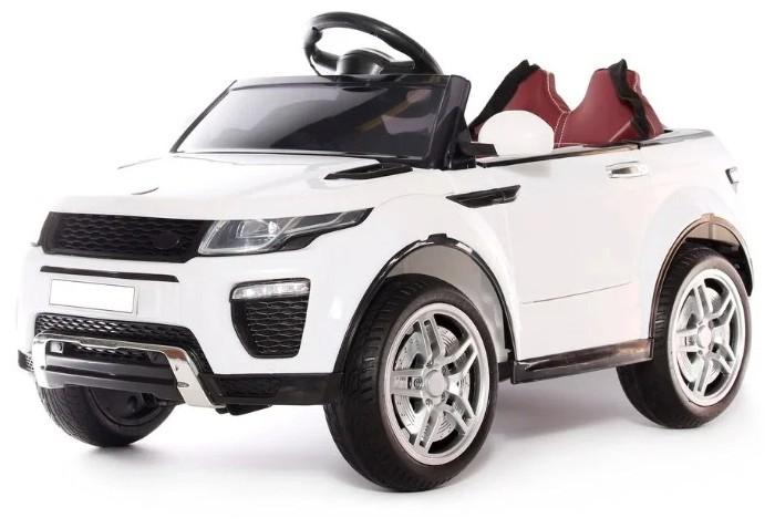 Детский транспорт , Электромобили RiverToys Range O007OO VIP арт: 341350 -  Электромобили