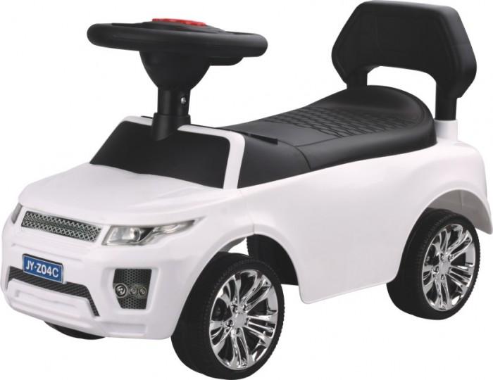 Детский транспорт , Каталки RiverToys Range Rover JY-Z04C арт: 338825 -  Каталки