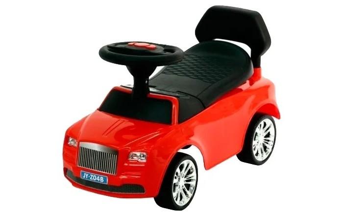 Детский транспорт , Каталки RiverToys Rolls Royce JY-Z04B арт: 338800 -  Каталки