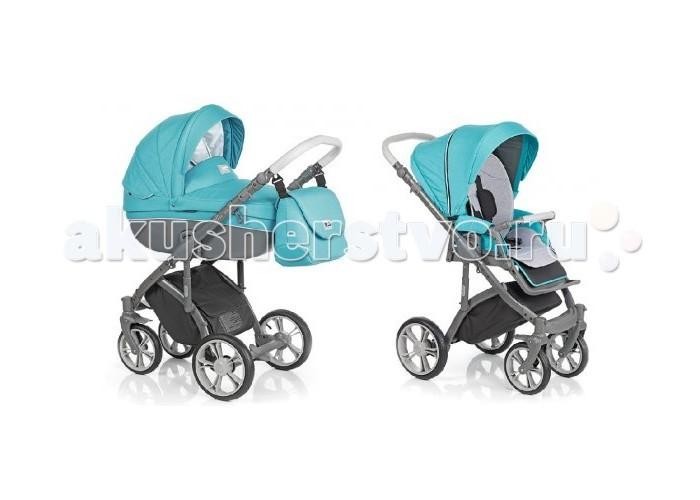 Детские коляски , Коляски 2 в 1 Roan Bass Soft 2 в 1 арт: 410044 -  Коляски 2 в 1