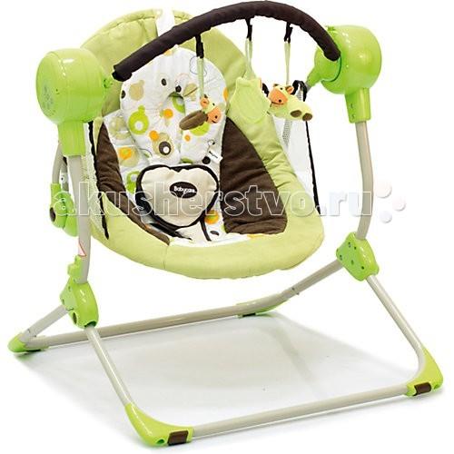 Электронные качели Baby Care Balancelle