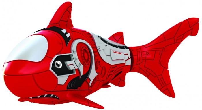 Интерактивные игрушки Robofish РобоРыбка Акула роборыбка zuru клоун 2501 4