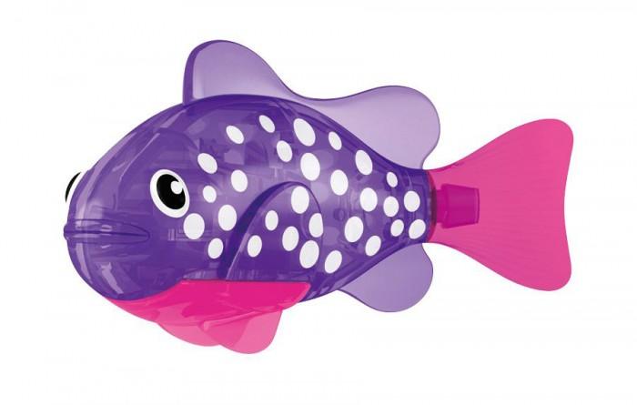 Интерактивные игрушки Robofish Светодиодная РобоРыбка интерактивные игрушки robofish dory роборыбка немо и набор с треком