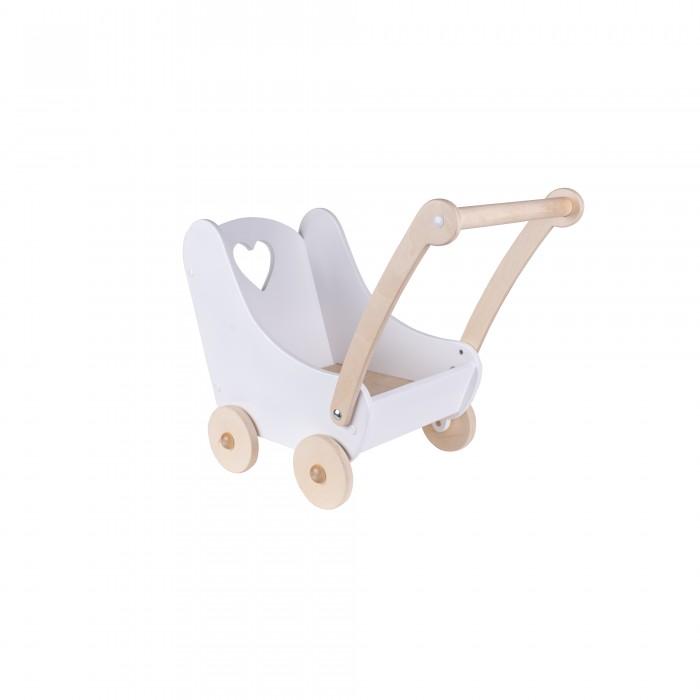Коляска для куклы Rodent kids коляска-ходунки Polly