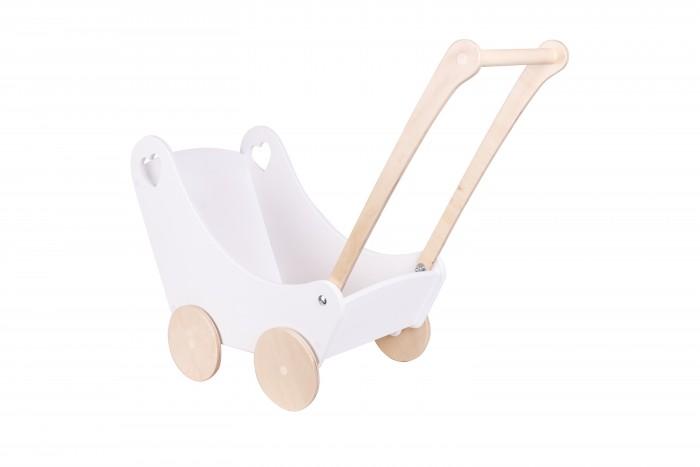 Купить Коляски для кукол, Коляска для куклы Rodent kids коляска-ходунки Polly большая
