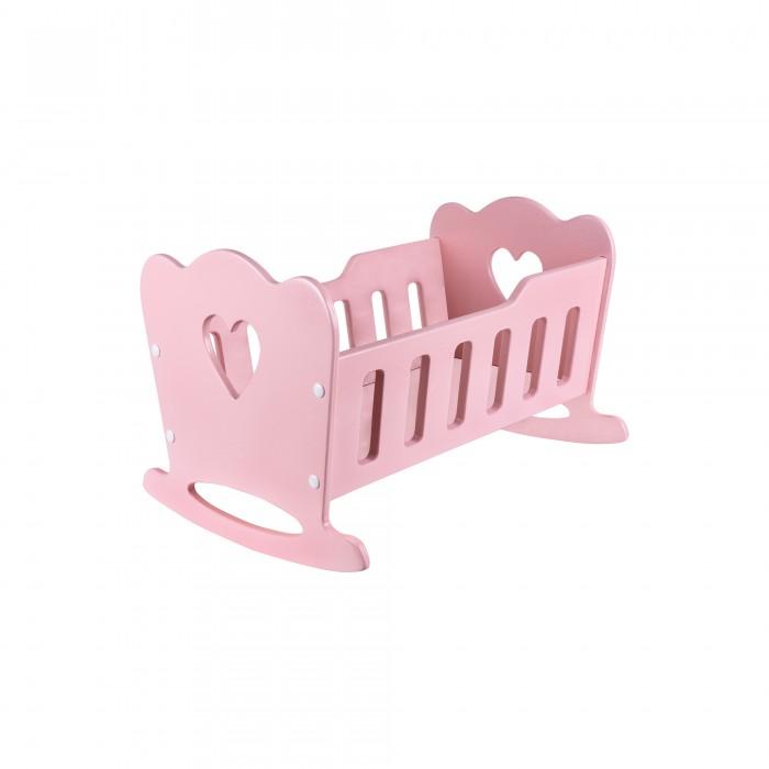 Кроватка для куклы Rodent kids Mommy