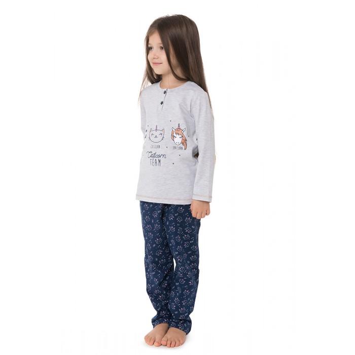 Roly Poly Комплект для девочки RP1369 (лонгслив, брюки)