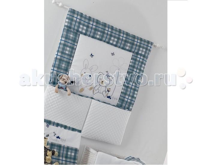 Постельные принадлежности , Карманы и панно Roman Baby Панно Country арт: 43938 -  Карманы и панно