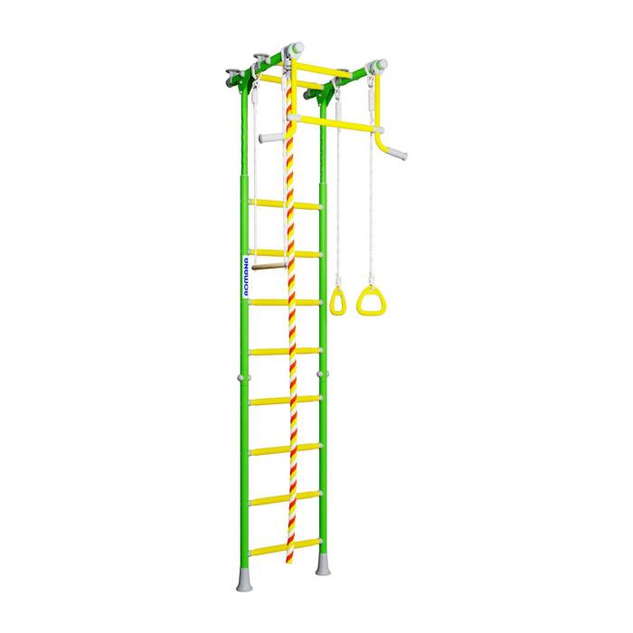 Спорт и отдых , Шведские стенки Romana Детский спортивный комплекс Kometa 2 арт: 431184 -  Шведские стенки