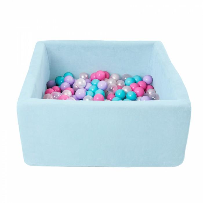 Romana Сухой бассейн Airpool Box + 100 шаров