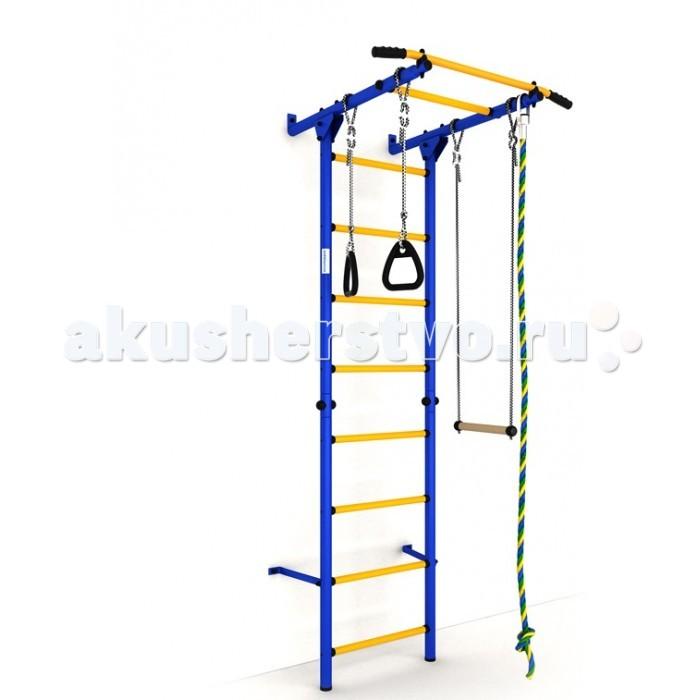 Romana Детский спортивный комплекс Карусель S1 эконом