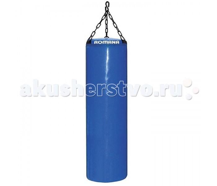 Спортивный инвентарь Romana Мешок боксерский боксерский мешок dfc hbl4 130х45 кожа