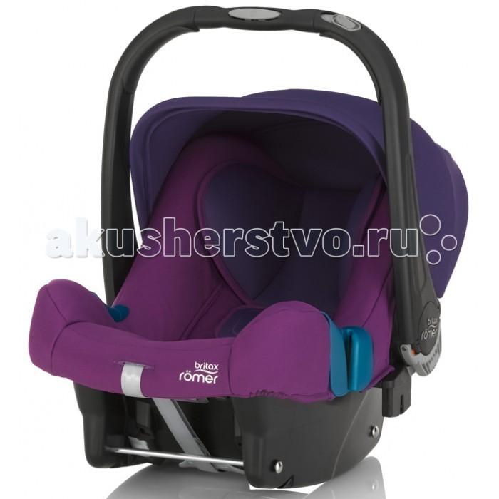 Группа 0-0+ (от 0 до 13 кг) Britax Roemer Baby-Safe plus SHR II