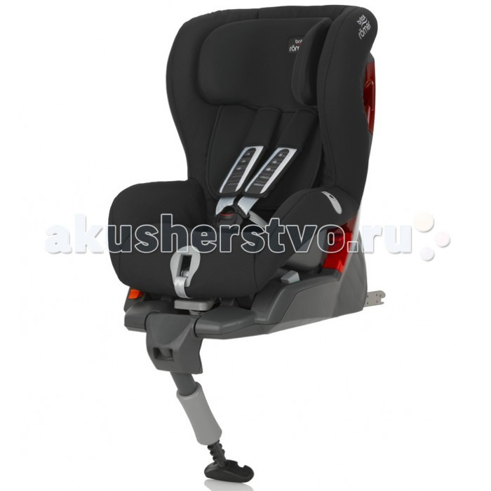 Автокресло Britax Roemer SafeFix plus