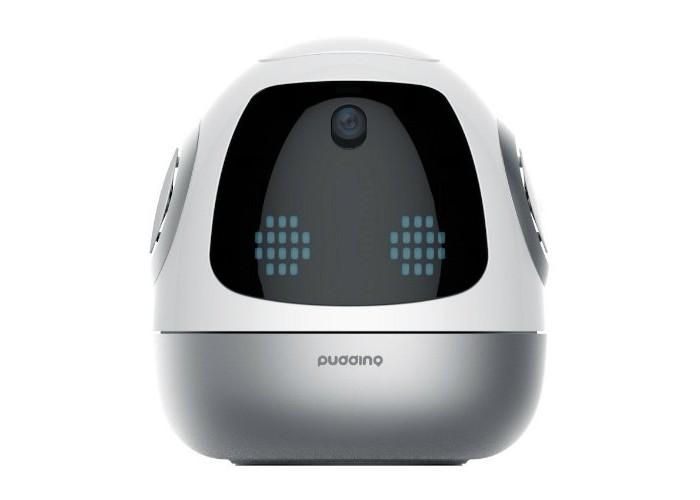 Roobo Интеллектуальный робот PuddingИнтеллектуальный робот PuddingИнтерактивная игрушка Roobo Интеллектуальный робот Pudding - это набор из двух популярных игрушек- интеллектуальный робот для ребенка Pudding (Емеля) и развивающая игрушка Кубик Рубик (Cube-tastic).  Особенности: Интеллектуальный робот Емеля (PUDDING) - современный интерактивный друг для маленького исследователя, который поможет Вашему малышу узнавать много нового Емеля знает ответы на множество любопытных детских вопросов, сумеет обучить математике, географии и зоологии В его арсенале множество сказок, песен, интересных тем для беседы, загадок и обучалок Встроенная видеокамера заменит родителям видеоняню Cube-tastic-Кубик Рубика с элементами дополненной реальности для детей Работает совместно с Приложением, которое можно скачать бесплатно на Google Play и в App Store Кубик сканируется, после чего появляется на экране в точности такой же, как у Вас в руке Приложение пошагово расскажет, как собрать Кубик, а также обучит основным принципам сборки. Игра подойдет как для новичков, так и для продвинутых пользователей.<br>