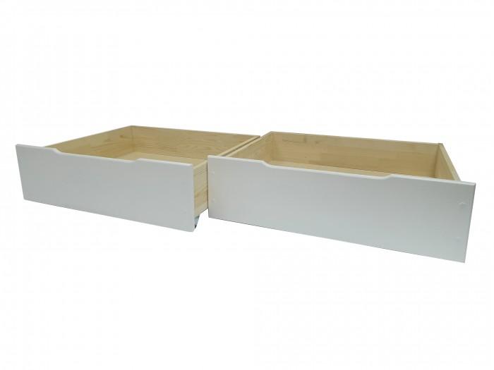 Аксессуары для мебели RooRoom Ящики выкатные для кровати Домика 72х67 см
