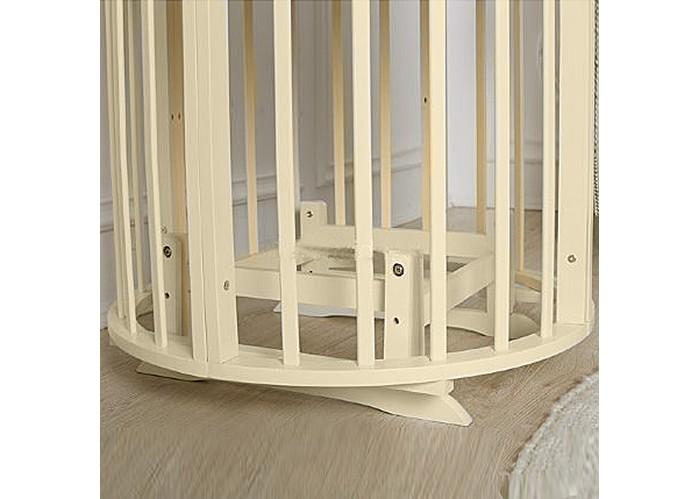 Аксессуары для мебели Roxie Маятник для кроватки Incanto (универсальный) развивающие коврики мякиши с дугами лужайка