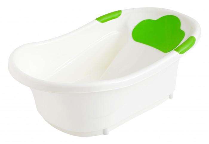 Купить Детские ванночки, ROXY-KIDS Ванночка с анатомической горкой и сливом