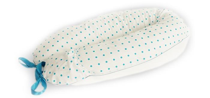 Постельные принадлежности , Подушки для беременных ROXY Подушка для беременных и кормления Премиум арт: 275872 -  Подушки для беременных